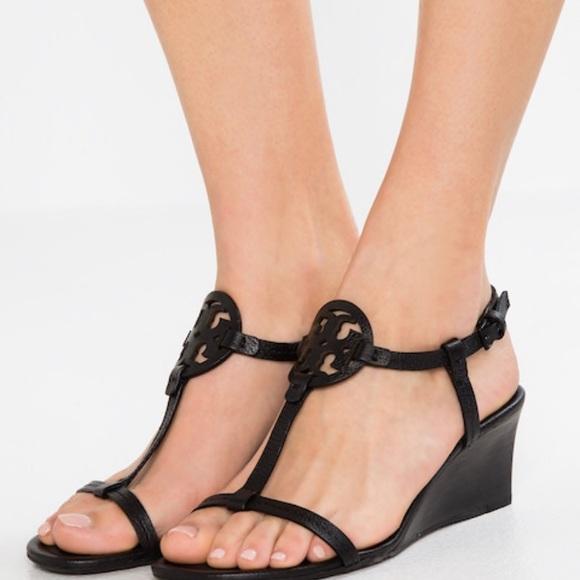 8f8b287e8 Tory Burch Miller wedge sandal. M_5cbf7f6f152812c153b456d2